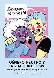genero neutro y lenguaje inclusivo segunda edición